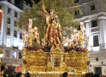 El Huerto celebra misa de acción de gracias