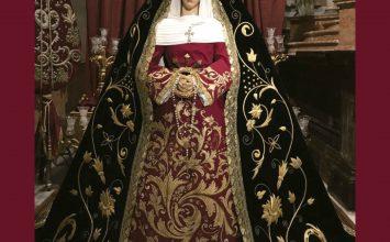 CAJAR. Cultos a la Virgen de los Dolores