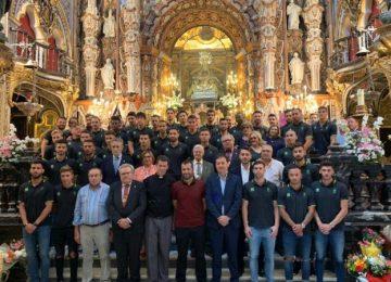 Felicidades al Granada CF por el ascenso