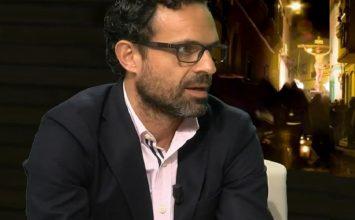 Nuevo presidente para la Agrupación de Cofradías de Almería