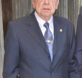 Fallece Antonio Medina