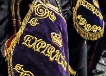 ALMUÑÉCAR. Cambio de banda en El Nazareno