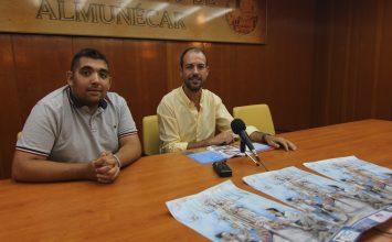 ALMUÑÉCAR. Llegan las fiestas en honor a la Virgen del Carmen