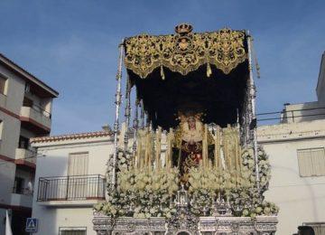 HUÉSCAR. Música para la Soledad