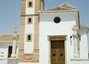 GABIA. Comienzan los cultos patronales