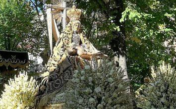 La Obra Social de la Virgen de las Angustias, Premio 'Andalucía Cofrade'