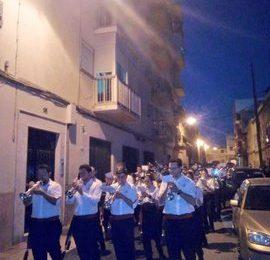 La AM Exfiliana tocará en Isla Cristina