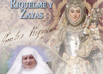 La Madre Riquelme, devota del Rosario