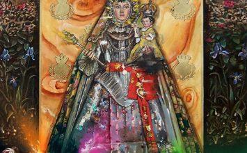 Cultos a la Virgen del Rosario