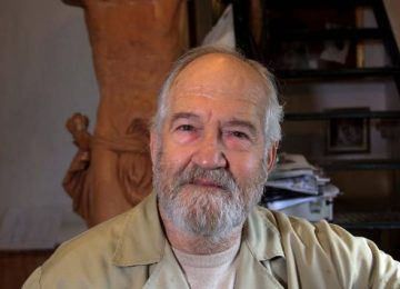 Fallece Luis Álvarez Duarte