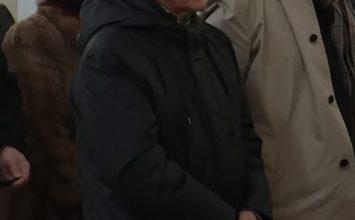 Galardón a José Luis Barrales