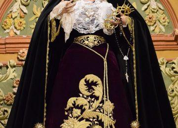 María viste de luto (provincia)