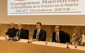 Hoy concluye el Congreso Nacional 'Getsemaní'