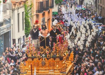 Hoy se presenta el Cartel Oficial de Semana Santa