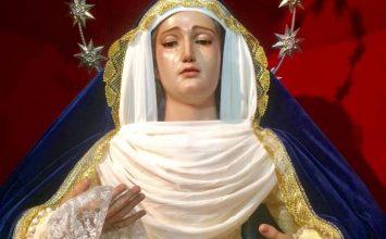 LOJA. Festividad de la Inmaculada