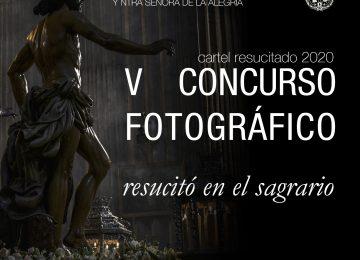 Concurso fotográfico en el Resucitado