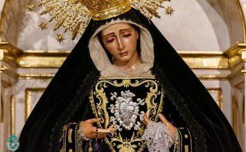 María se viste de luto (II)