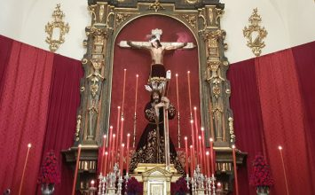 Jesús de las Penas en cultos
