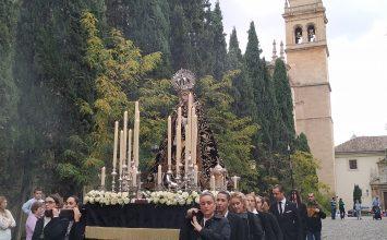 La Soledad sale a la calle el 1 de noviembre