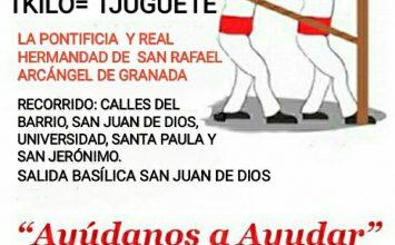 Ensayo solidario de San Rafael