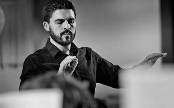 Víctor Ferrer dirigirá la banda de Padul