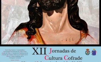 Jornadas de Cultura Cofrade en el Huerto