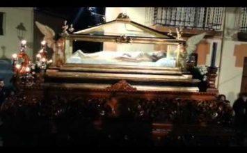 La Concha trasladará los restos de madre Riquelme