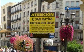 INOCENTADA: Las hermandades no podrán pasar por San Matías