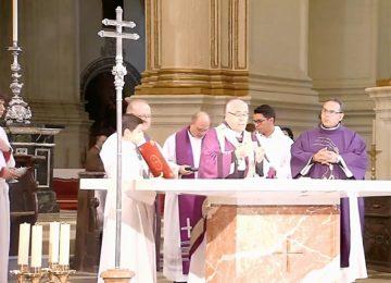 Reliquia de San Juan de Dios para la Catedral
