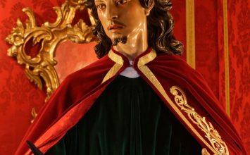 Hoy, festividad de San Juan Evangelista