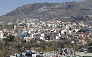 ALFACAR. Cultos a San Sebastián
