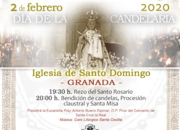 Festividad de la Candelaria