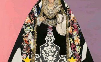 Cartel de la Semana Santa de Huelva 2020