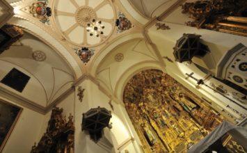 Granada celebra a su Patrón