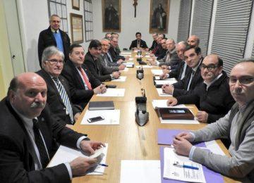 Unión ante el IVA para las tribunas