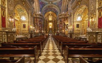 Comienzan los cultos a San Juan de Dios