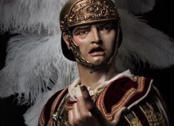 MOTRIL. Romano para el Gran Poder