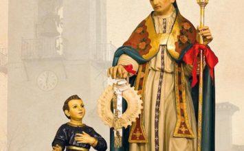 Festividad de San Blás y la Candelaria