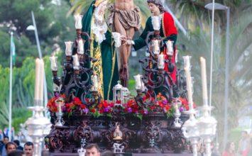 MOTRIL. Carteles de la Veracruz
