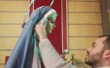 María viste de hebrea (II)