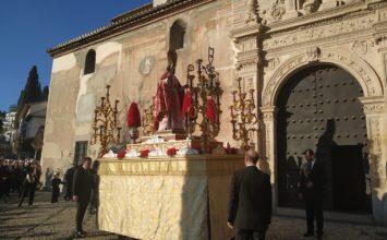 Hoy es San Cecilio