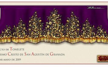 Tonelete para San Agustín