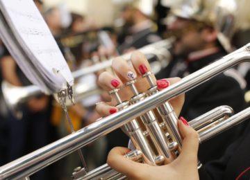 Las bandas 'reclutan' músicos