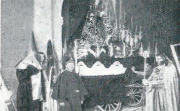Simposio Historia de la Semana Santa