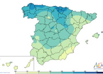 EL TIEMPO. ¿Lloverá en Semana Santa?