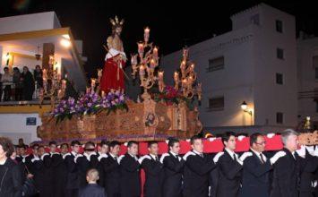 Loja y Salobreña suspenden la Semana Santa