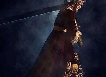 Cartel del 'Silencio del Realejo'