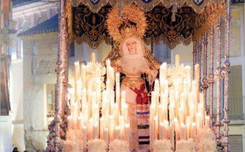 MOTRIL. Los radioaficionados iban a estar con la Semana Santa