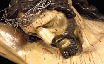 Quinario de Rogativas al Cristo de los Favores
