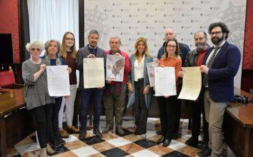 Granada celebra los 80 años de San Juan de Dios siendo copatrón